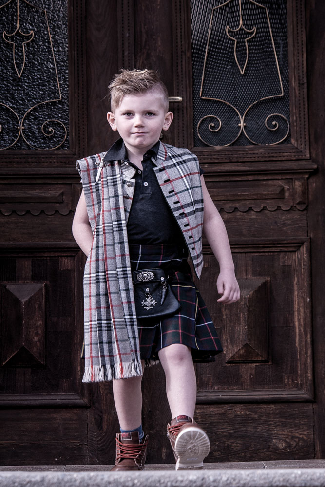 Kinderkilts