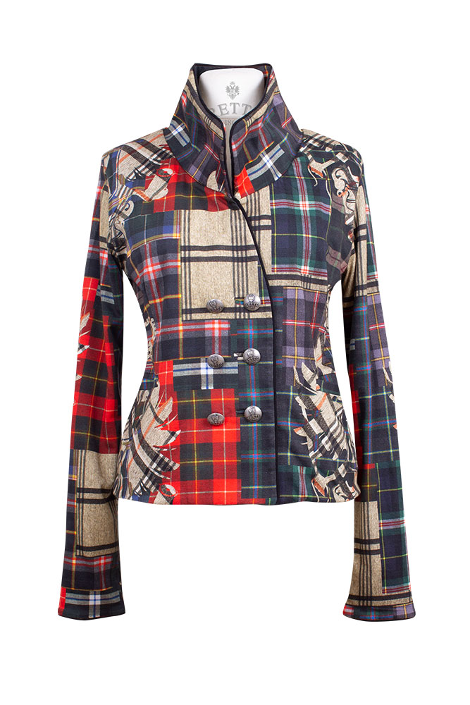 Jacke Inverness